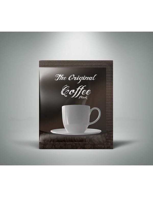 coffee sachet mockup