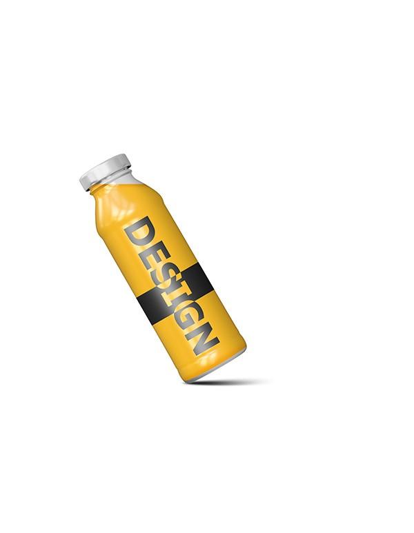 Juice Bottle smoothie