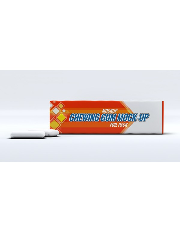 Chewing Gum Mockup-2