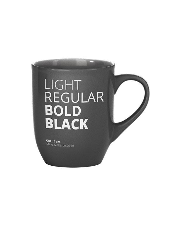 Square Coffee Mug-2