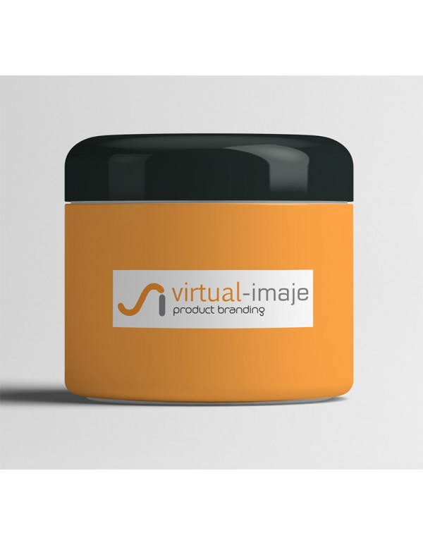 Cosmetic Container Mockup-2