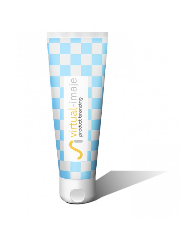Cosmetic Tube Mockup-1