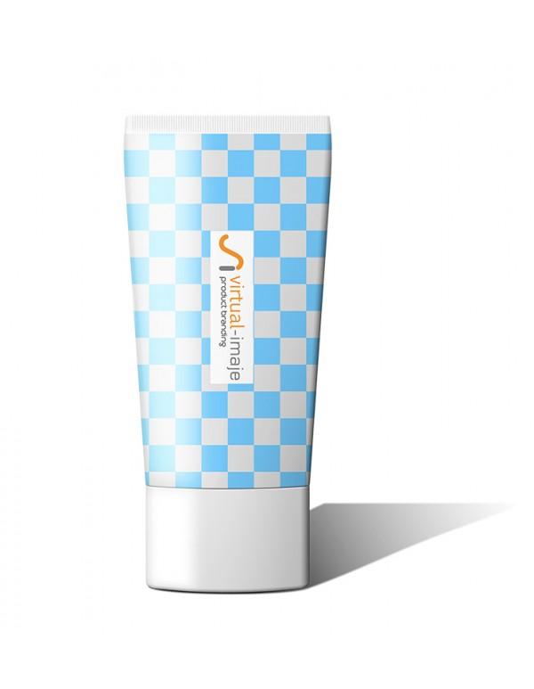 Cosmetic Tube Mockup-2