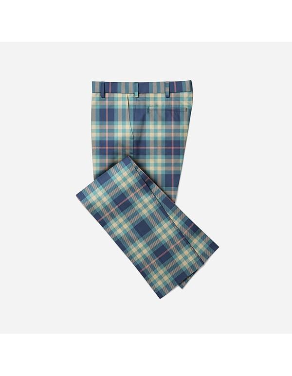 Elegant Trouser Mockup