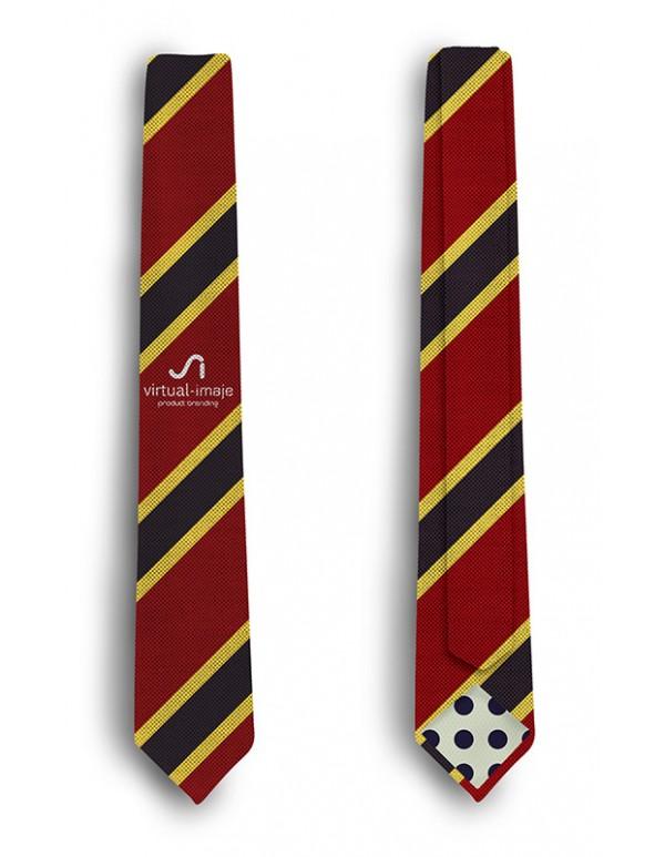 Neck Tie MockUp