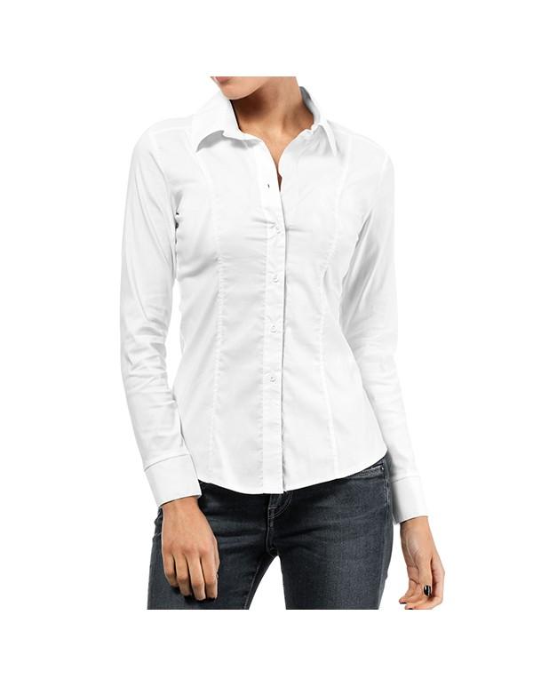 Womens Shirt mockup