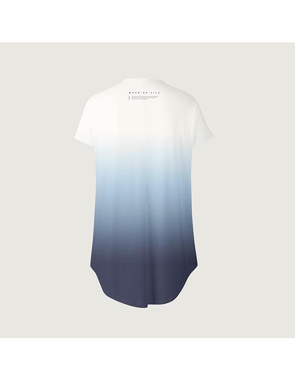 Women Longline Tshirt