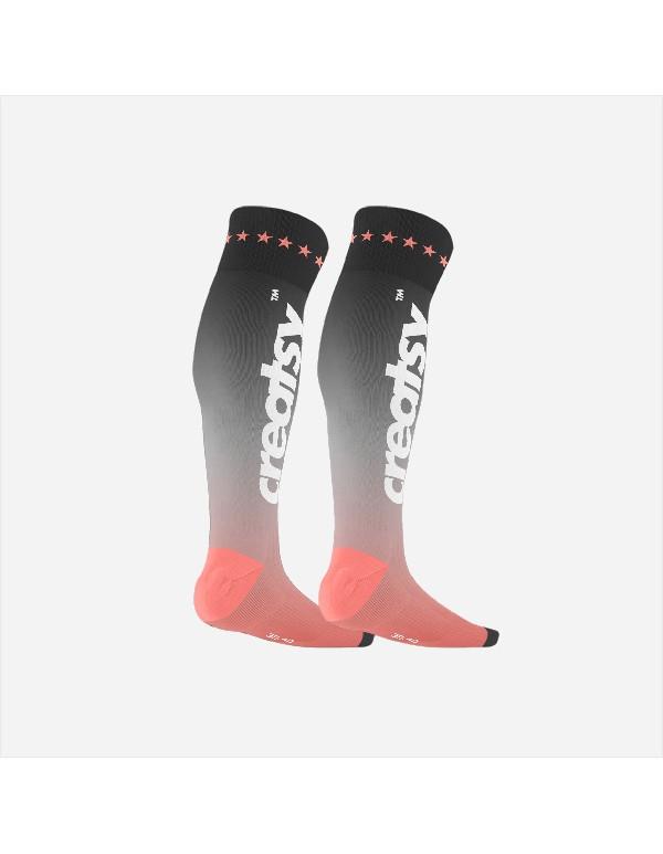 Hi Knee Socks 01