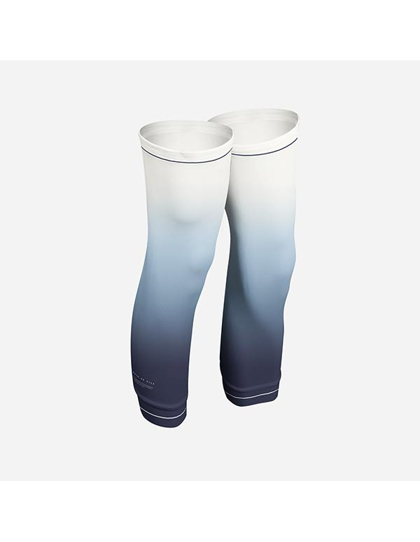 Legs Compression Sleeves Mockup