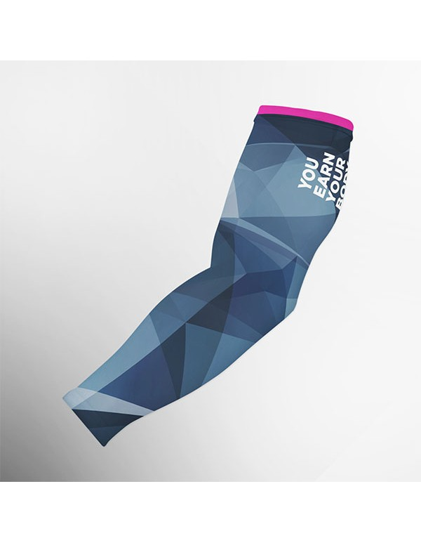 Compression Arm Sleeve Mockup