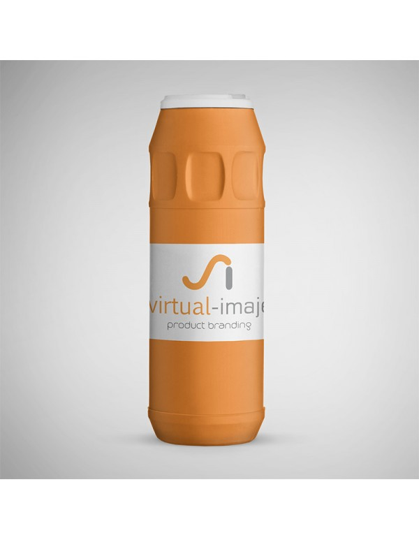 Bottle Sanitary Mockup-8